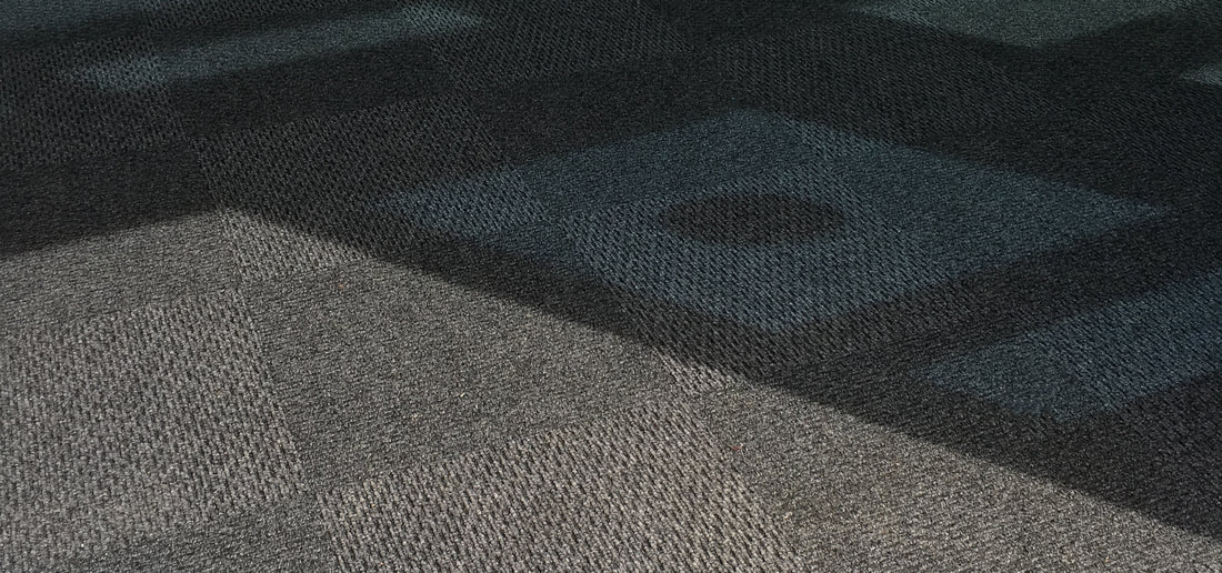 Carpet Tiles and Rolls